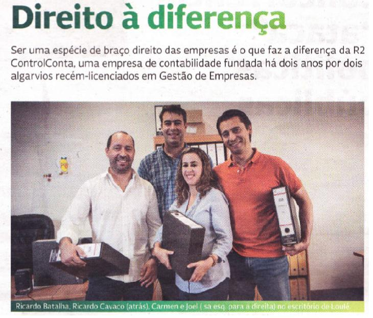 AtivTOC noticia